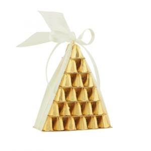 Gianduiotti Classic Pyramide 230g