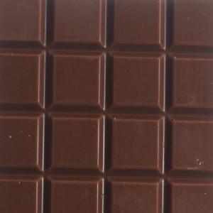 Lys chokolade med stevia