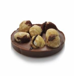 Chokoladetærter